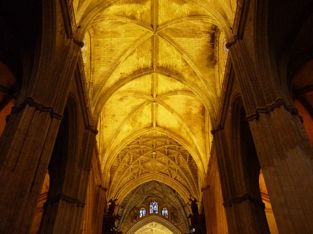 10 El gótico español
