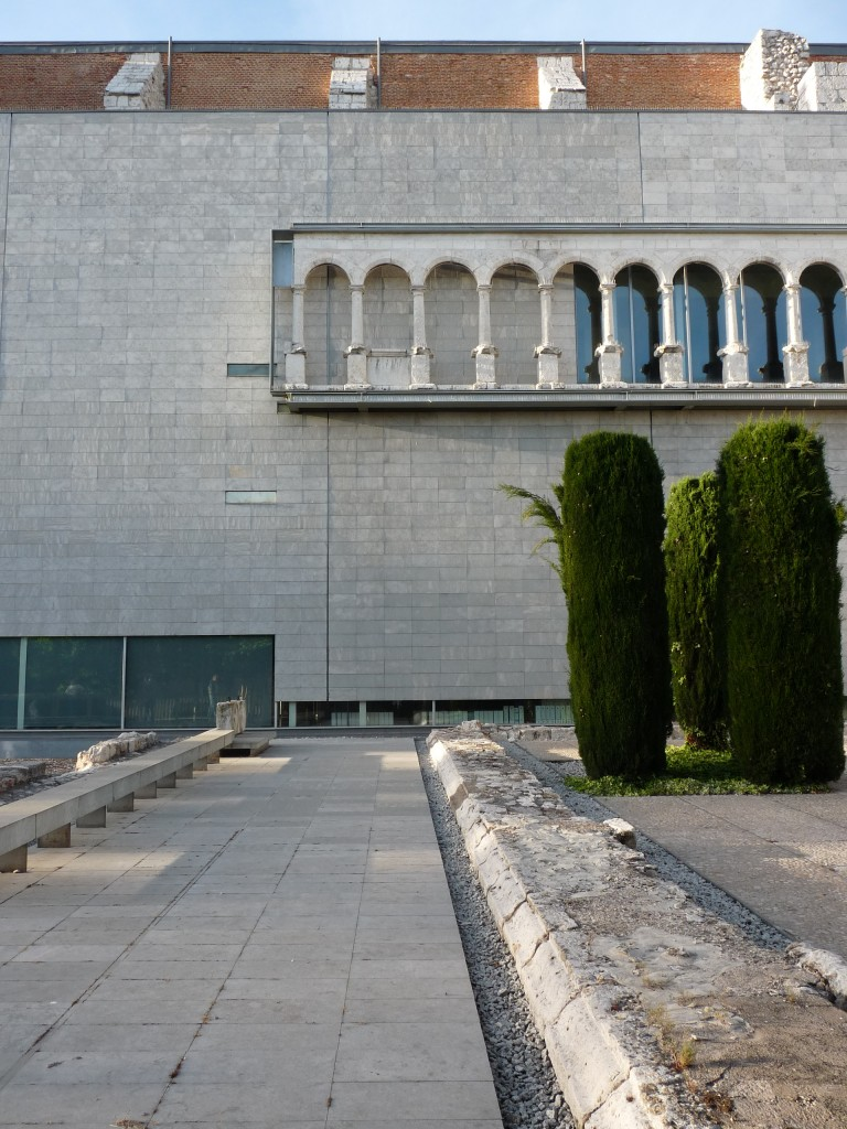 Archivo Municipal Valladolid - Iglesia de San Agustín 10