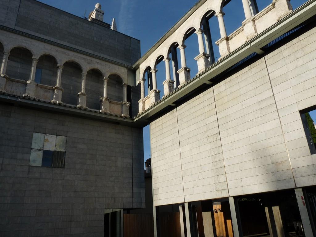 Archivo Municipal Valladolid - Iglesia de San Agustín 12