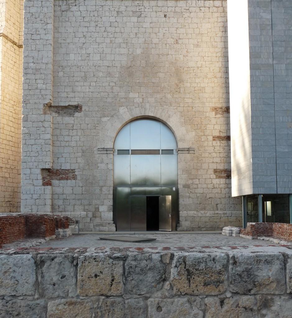 Archivo Municipal Valladolid - Iglesia de San Agustín 06