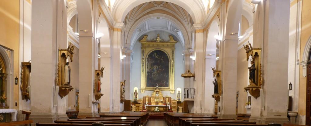 01 Vista nave central