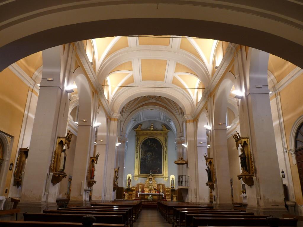 02 Vista nave central