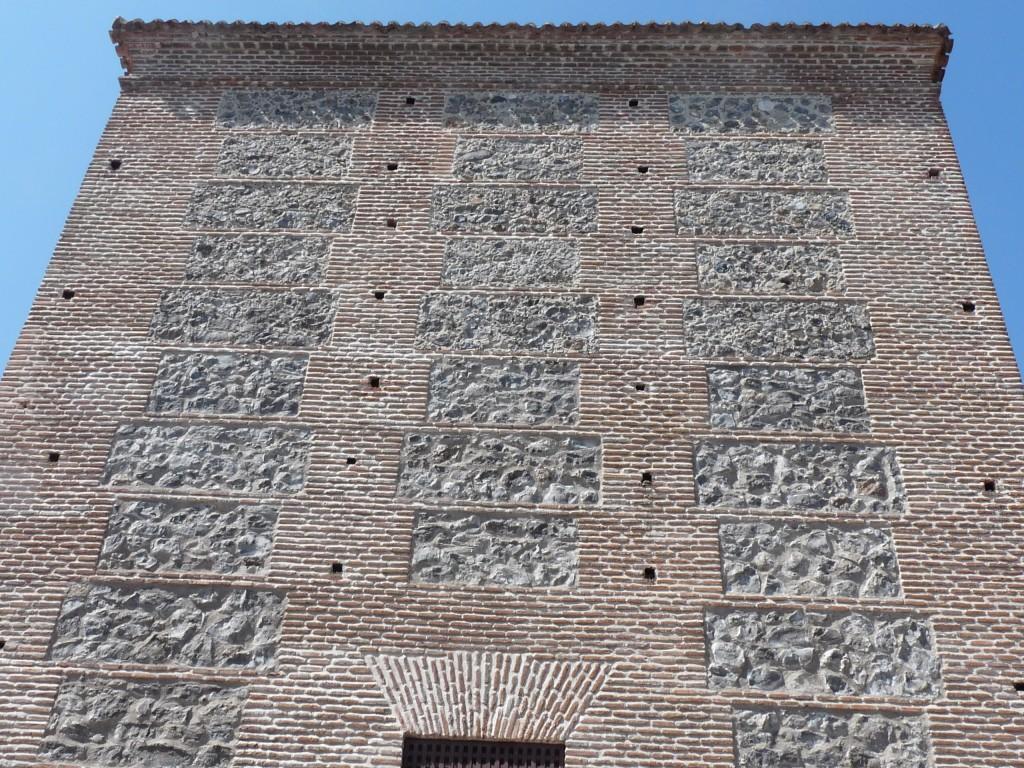 Muro de cabecera