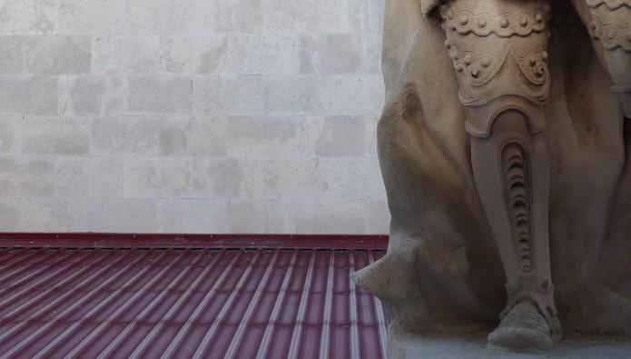 Fachada de la Universidad de Valladolid - Enrique III