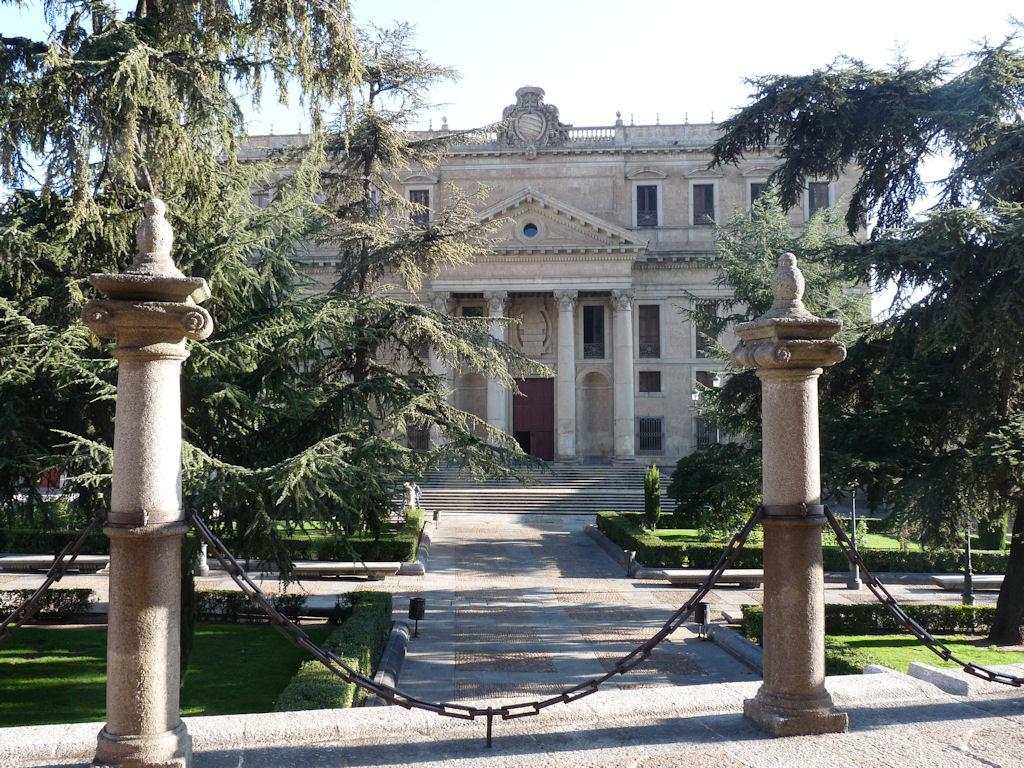 Palacio de Anaya - Salamanca