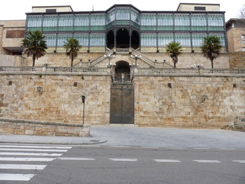 Casa Lis - Salamanca
