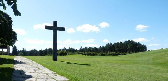 Cementerio en el Bosque - Asplund y Lewerentz