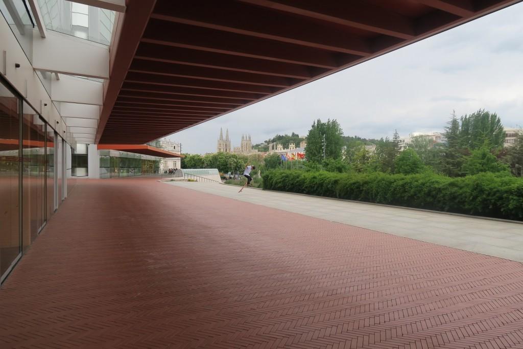 Burgos - Museo de la Evolución